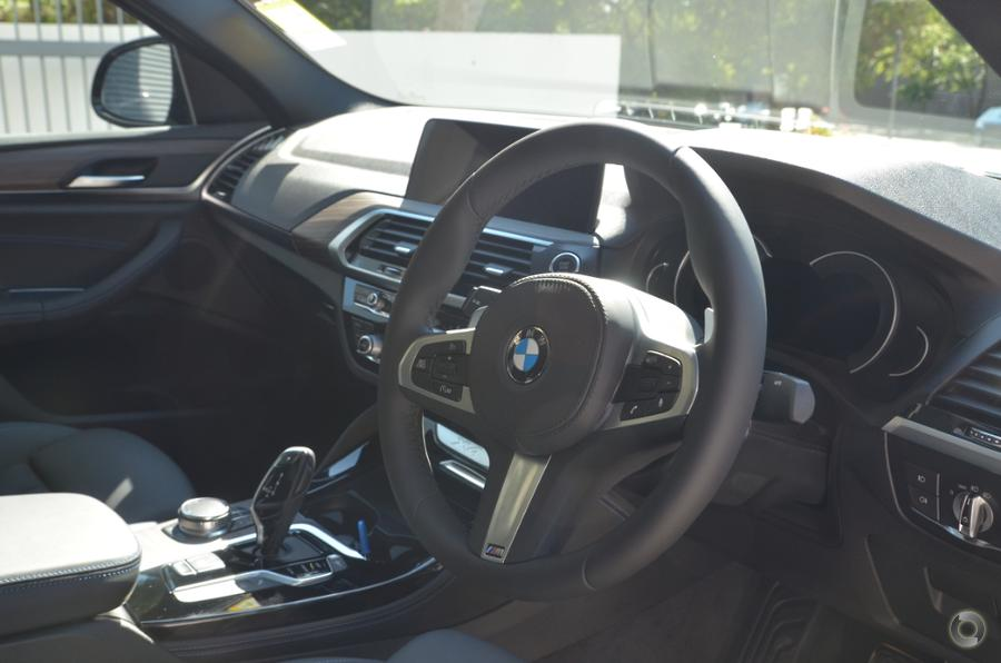 2018 BMW X4 xDrive20i M Sport
