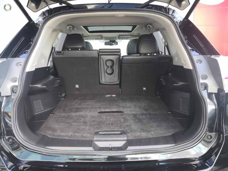 2016 Nissan X-Trail Ti T32