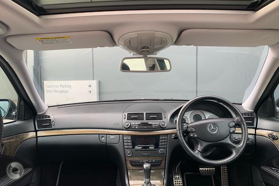 2006 Mercedes-Benz E 280