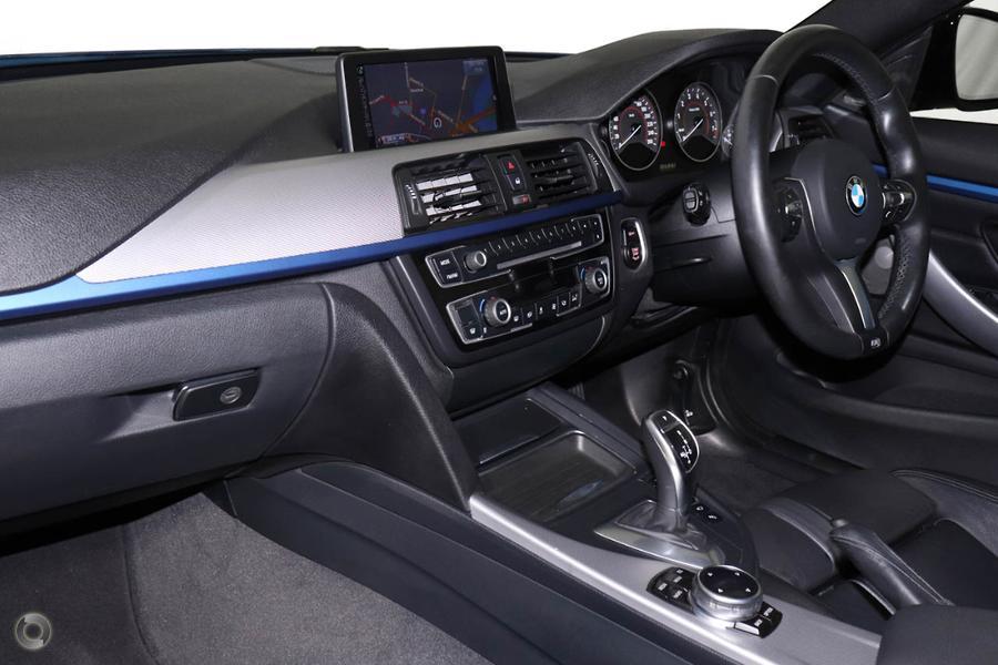 2013 BMW 435i
