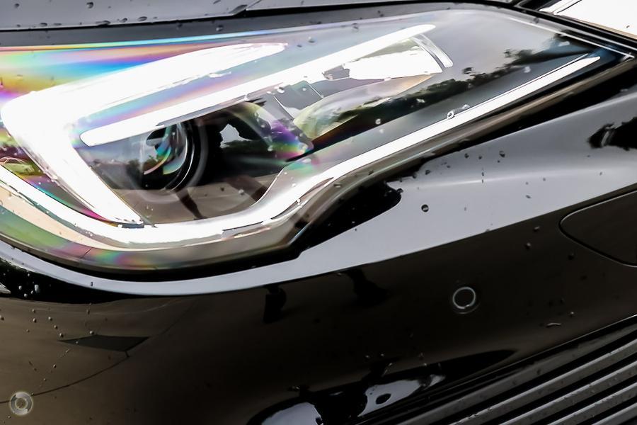 2018 Holden Astra RS-V BK