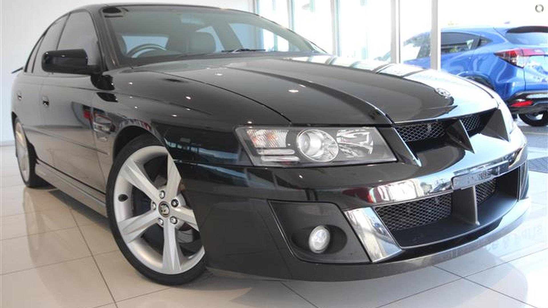 2005 Holden Special Vehicles Clubsport  Z Series