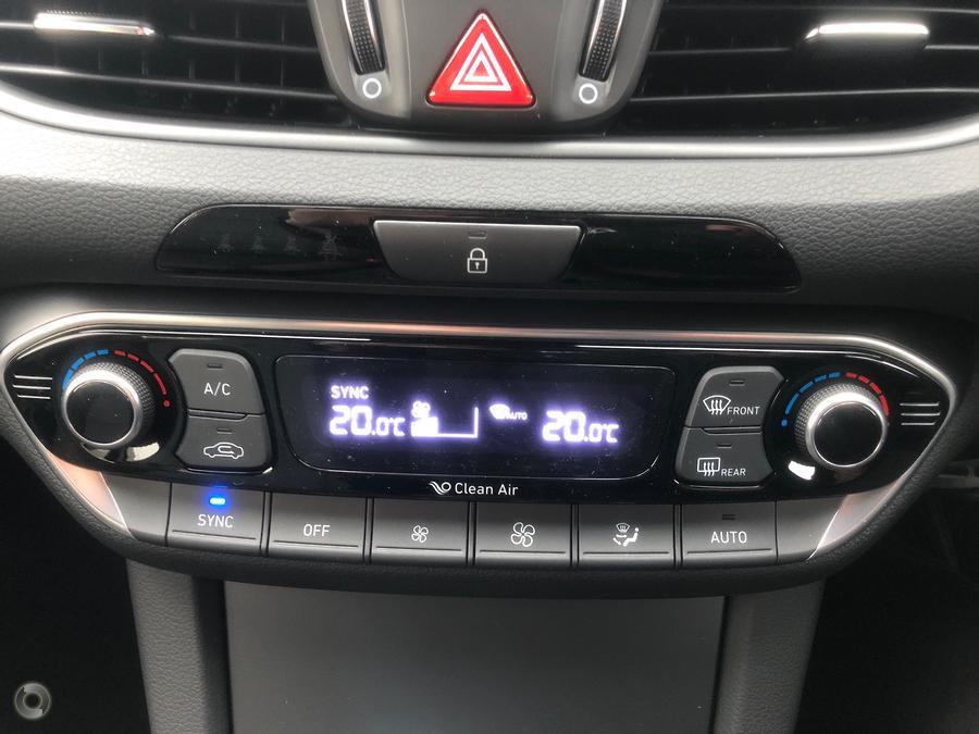2019 Hyundai i30 N Line PD.3