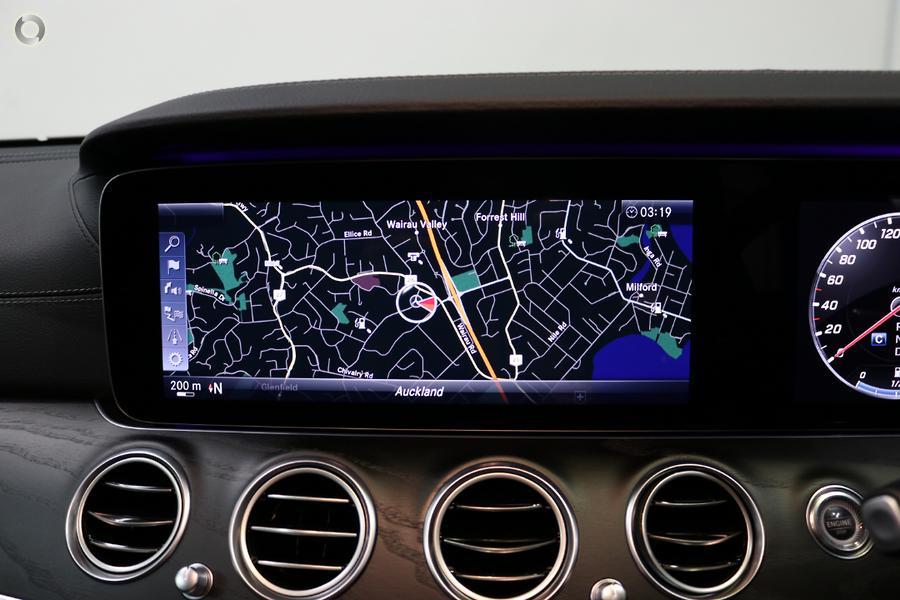 2019 Mercedes-Benz E 450 Sedan