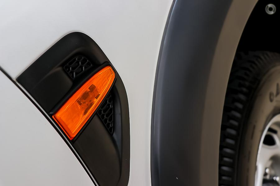 2010 Ford Ranger XL Hi-Rider PK