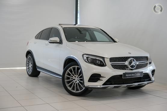 2016 Mercedes-Benz <br>GLC 250