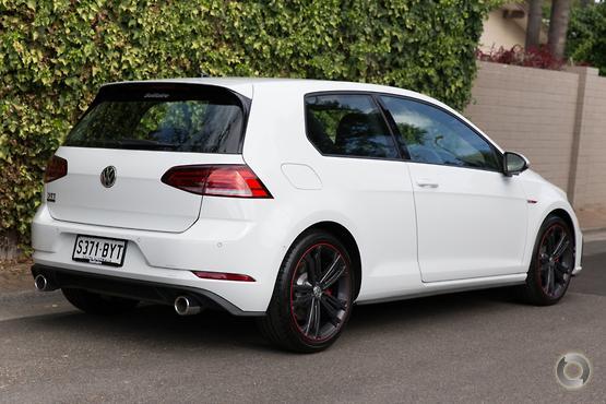 2018 Volkswagen Golf GTI Original 7.5