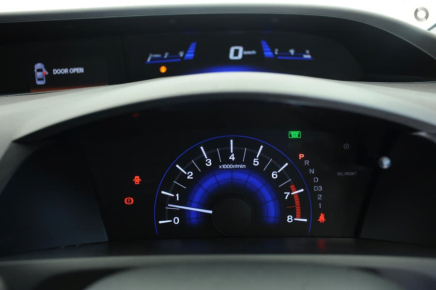 2012 Honda Civic VTi-LN 9th Gen Ser II