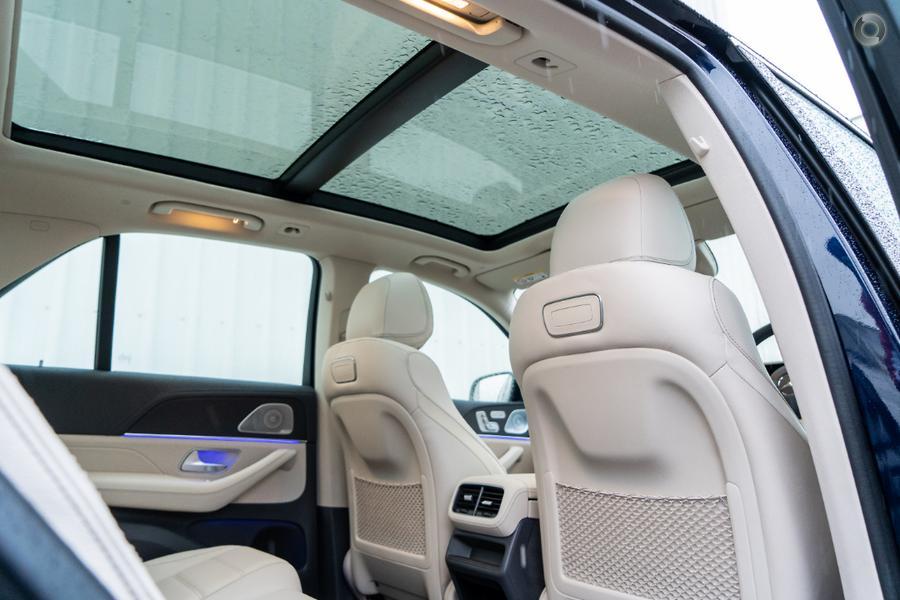 2019 Mercedes-Benz GLE 400 SUV