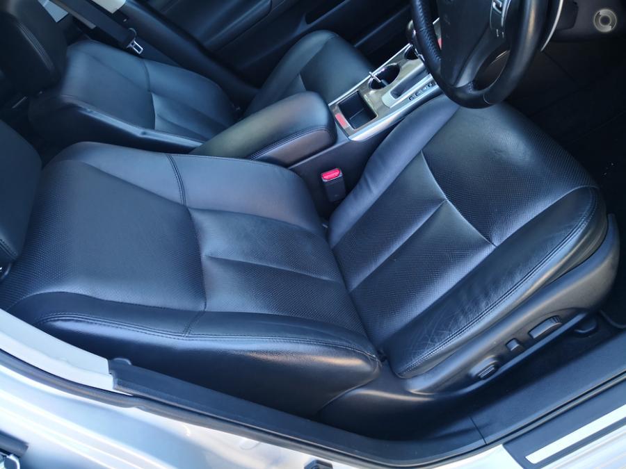 2013 Nissan Altima Ti-S L33