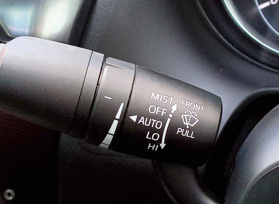 2015 Mazda 6 Atenza GJ Series 2