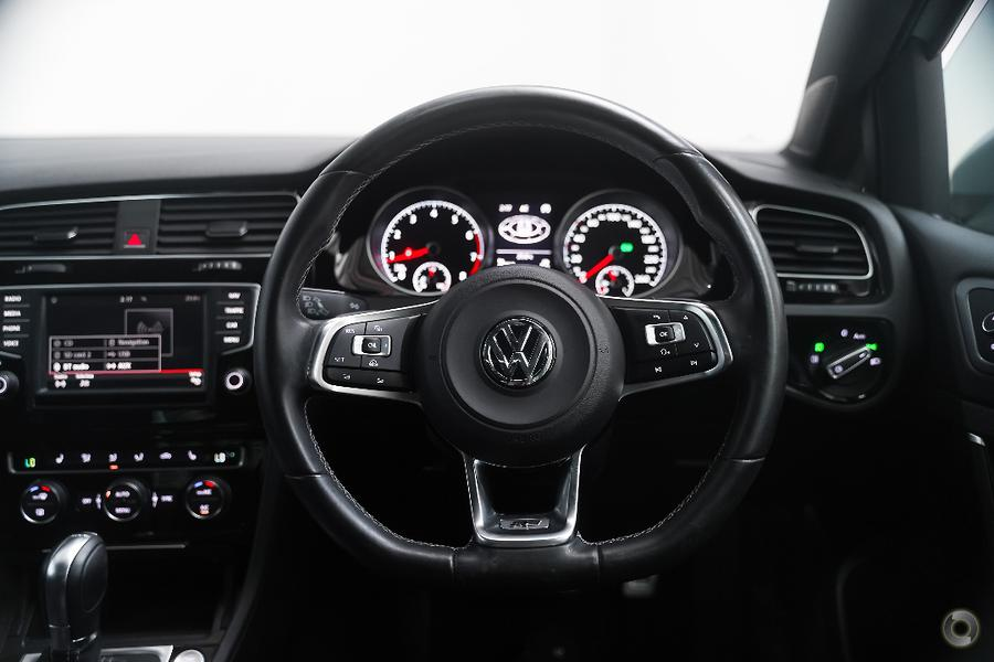 2016 Volkswagen Golf 110TSI Highline 7