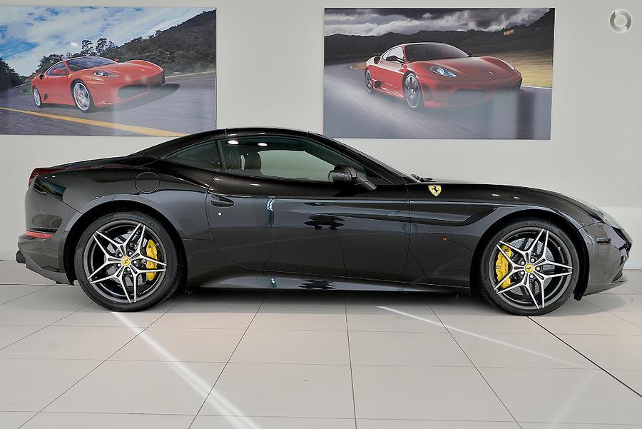 2017 Ferrari California T F149