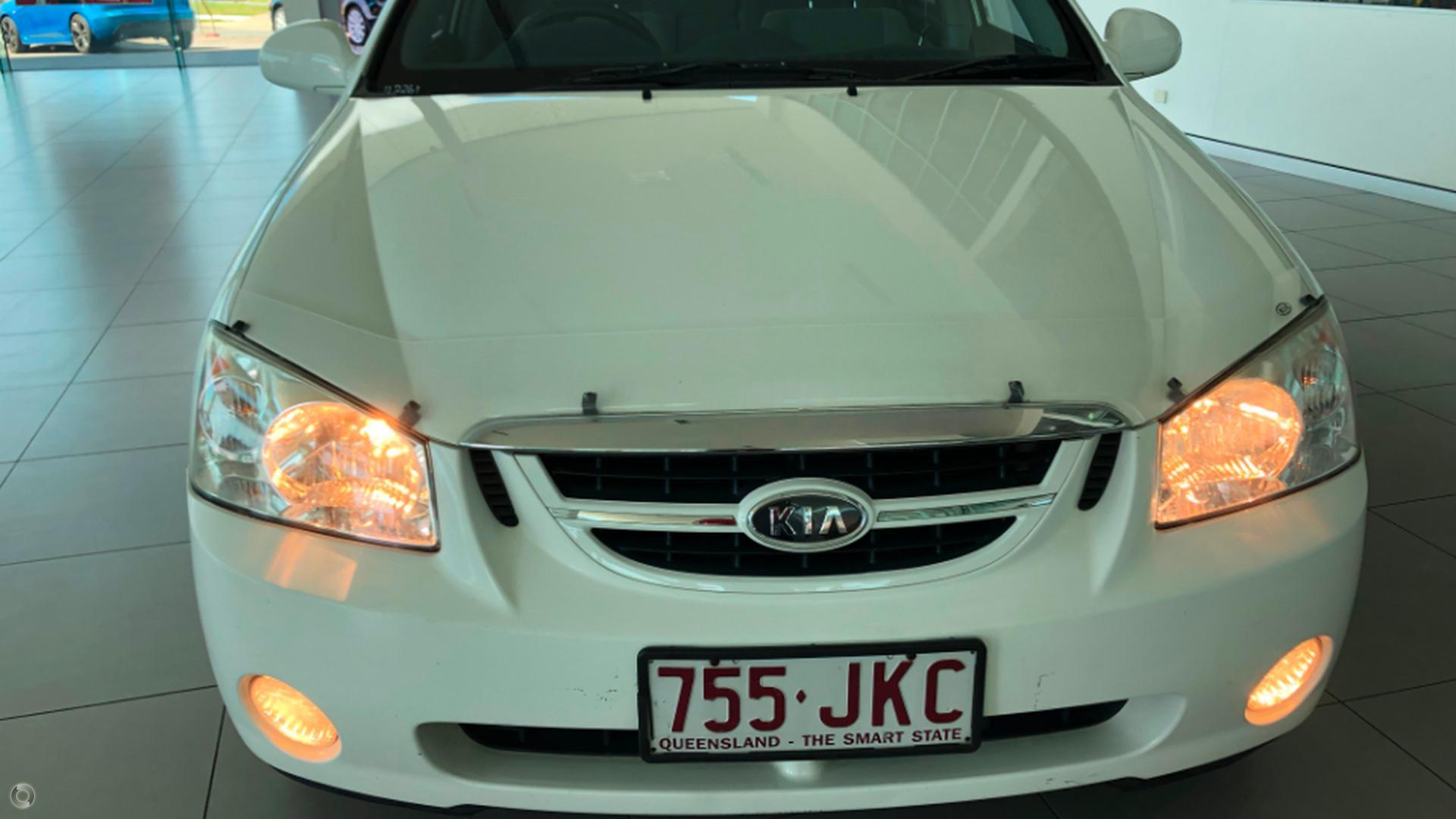 2006 Kia Cerato EX LD