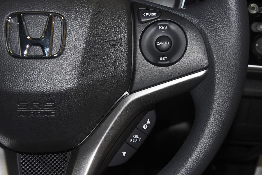 2018 Honda City VTi GM