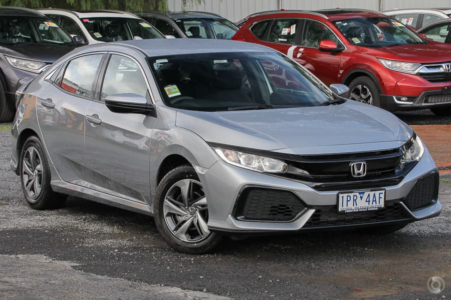 10Th Gen Civic >> 2019 Honda Civic Vti 10th Gen Patterson Cheney Group