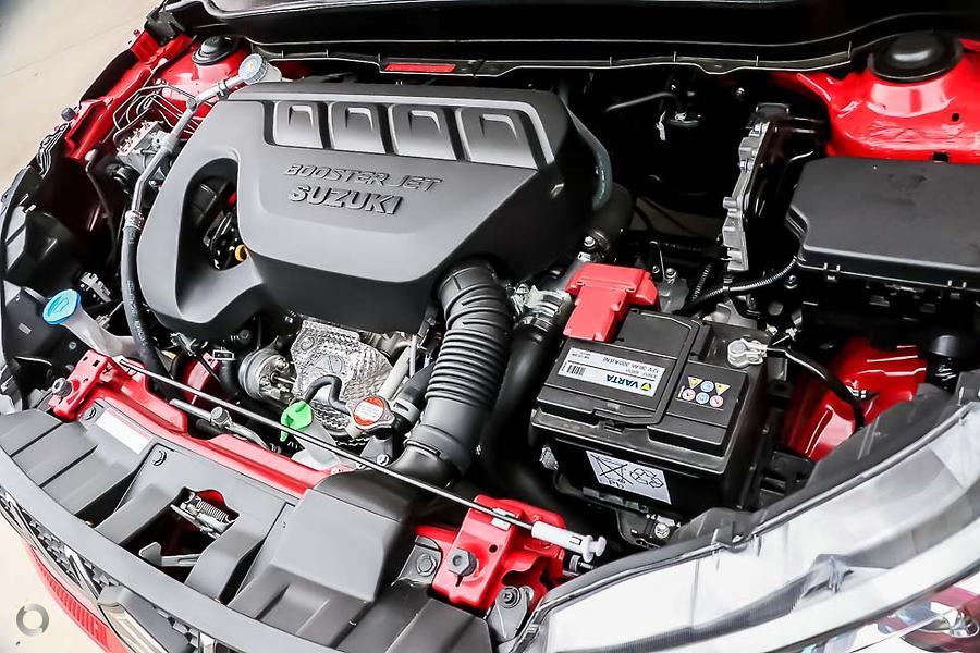 2017 Suzuki Vitara S Turbo LY