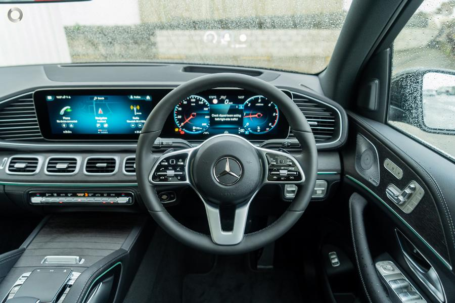 2019 Mercedes-Benz GLE 300 Wagon