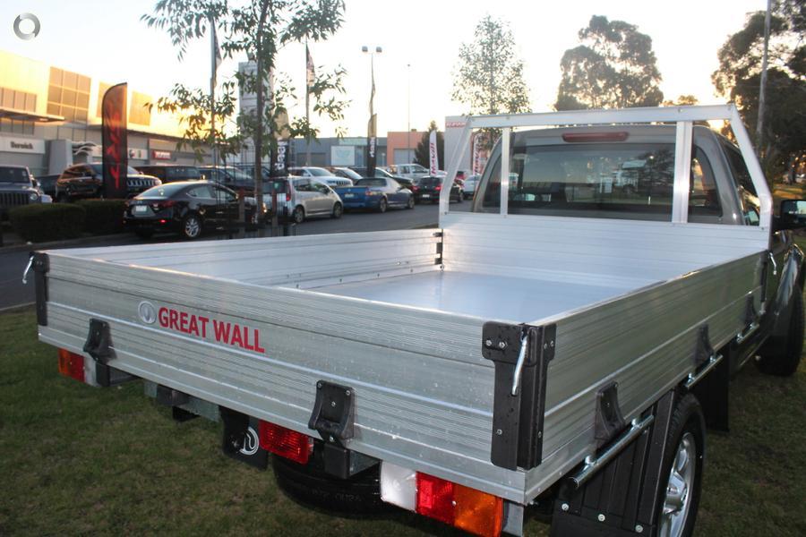 2019 Great Wall Steed  K2