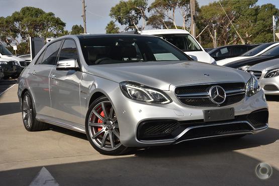 2014 Mercedes-Benz <br>E 63