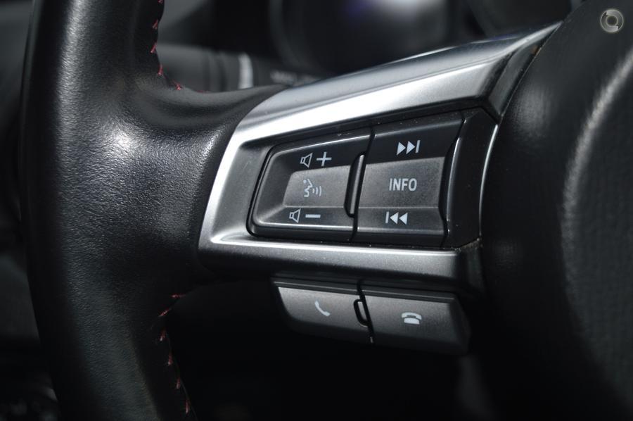 2015 Mazda MX-5  ND
