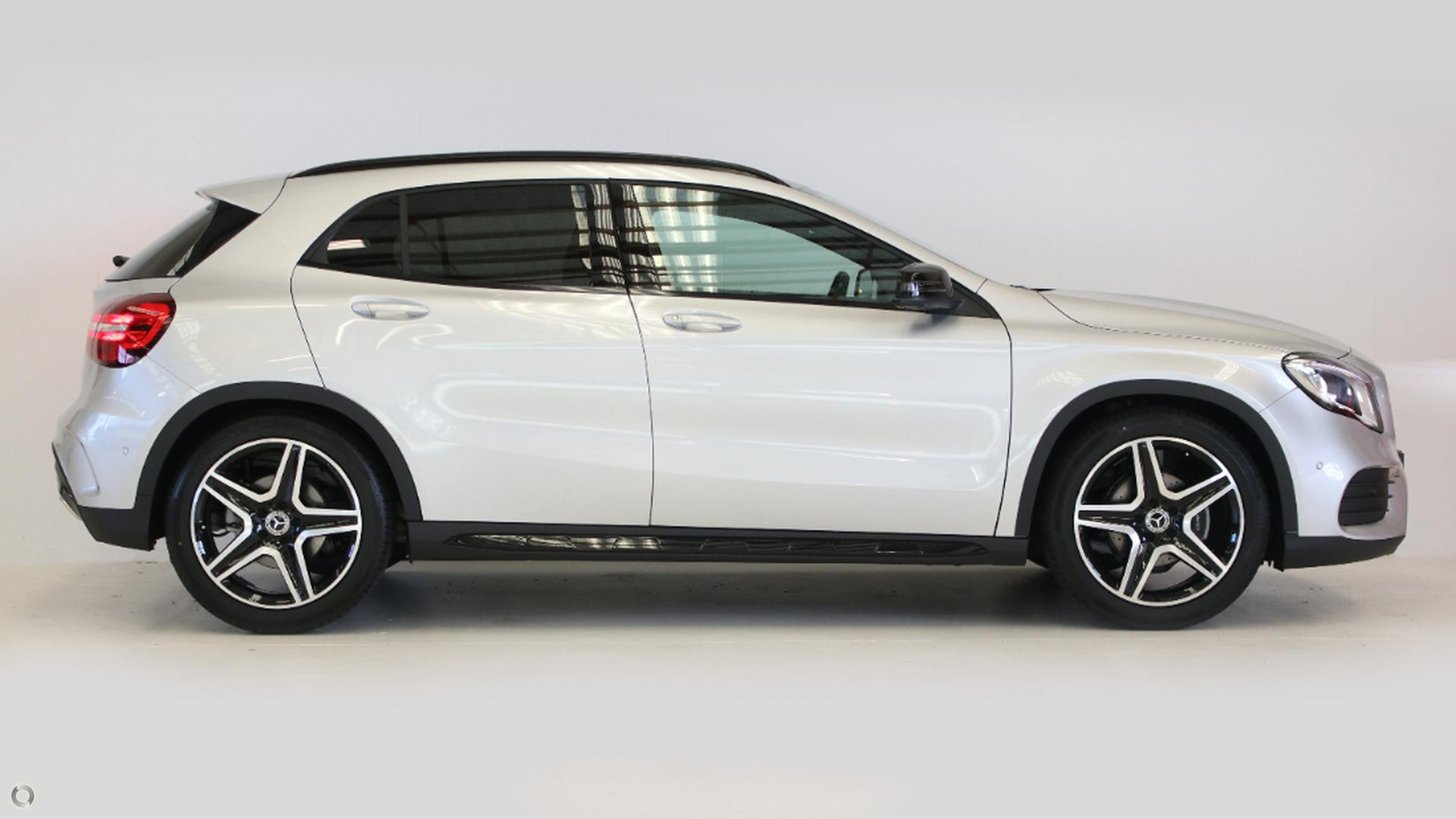 2020 Mercedes-Benz GLA 180 SUV
