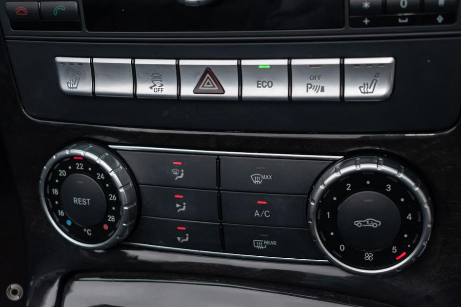 2014 Mercedes-Benz SLK 200 Roadster