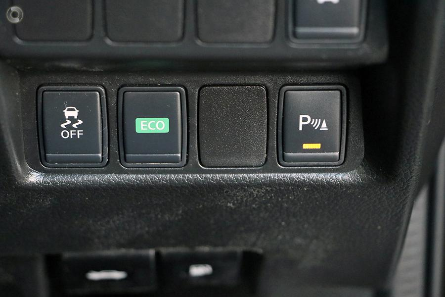 2016 Nissan QASHQAI Ti