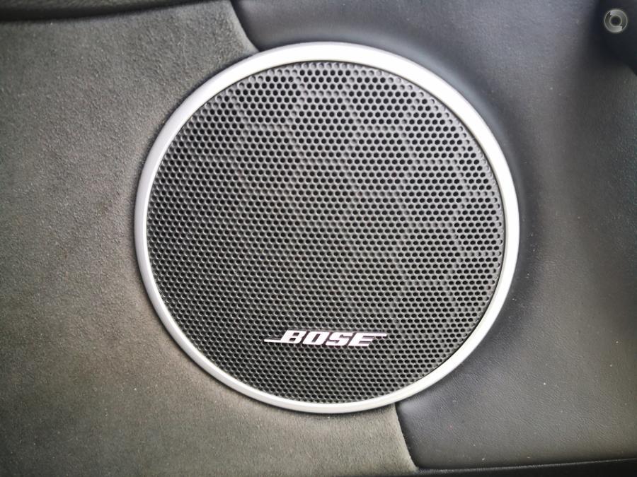 2009 Holden Caprice  WM