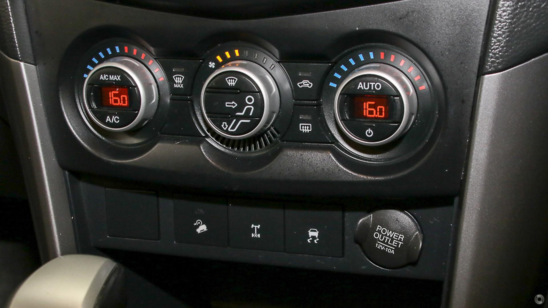 2015 Mazda Bt-50 GT UR
