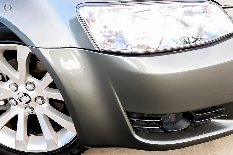 2011 Holden Berlina International VE Series II
