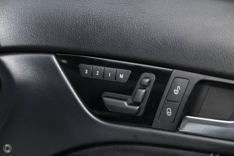 2015 Mercedes-Benz C 63 Coupe