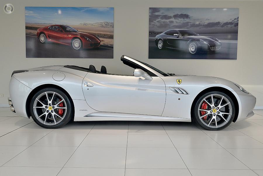 2010 Ferrari California  F149