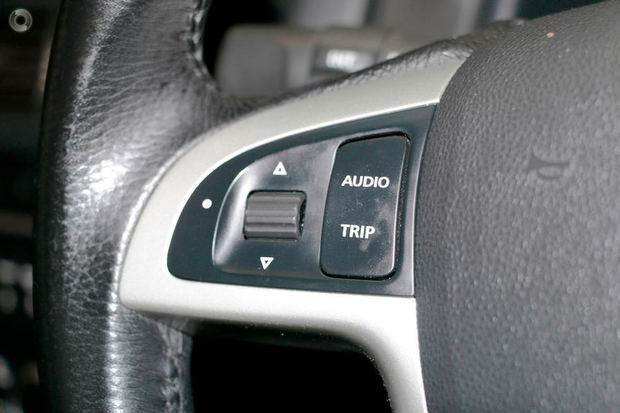 2009 Holden Ute SS VE