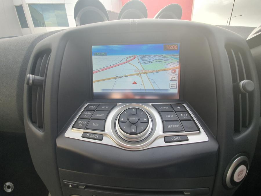 2019 Nissan 370Z