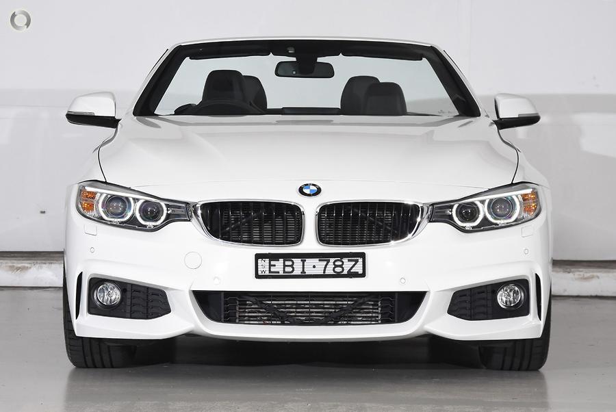 2014 BMW 428i M Sport
