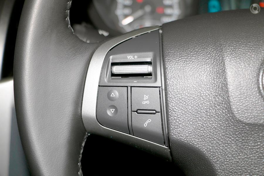 2014 Holden Colorado LT RG