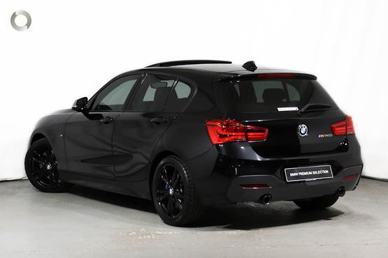 2017 BMW M 140 i