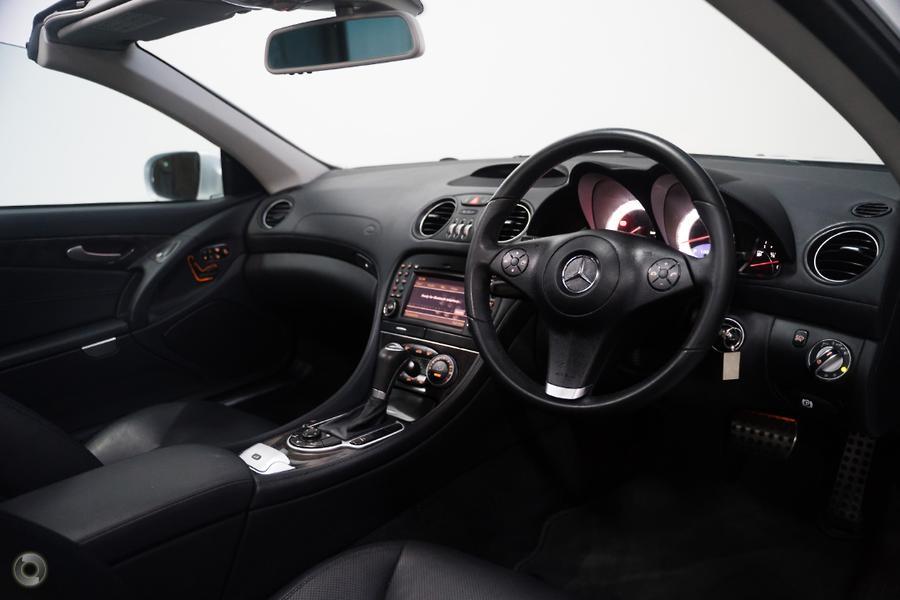 2009 Mercedes-Benz SL350  R230