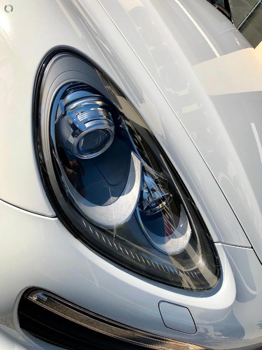 2013 Porsche Cayenne S Diesel 92A