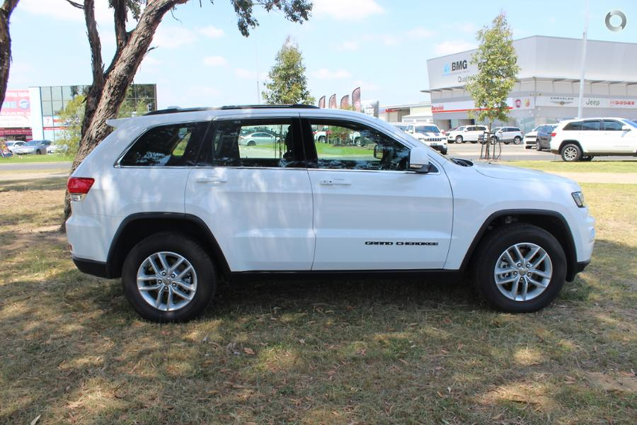 2018 Jeep Grand Cherokee Laredo WK