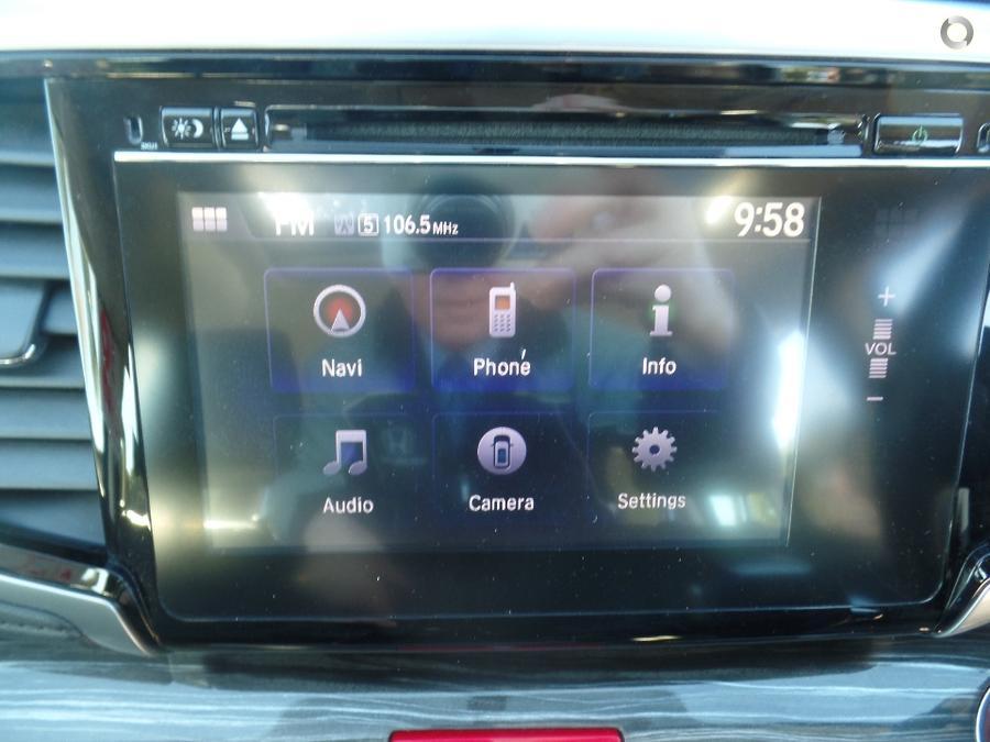 2016 Honda Odyssey VTi-L 5th Gen