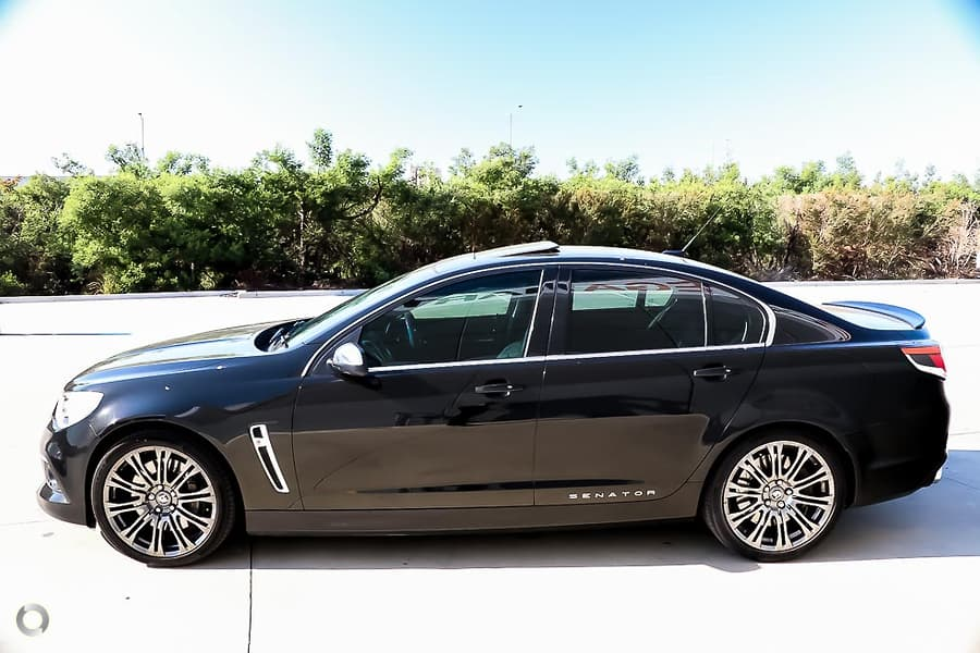 2014 Holden Special Vehicles Senator Signature GEN-F