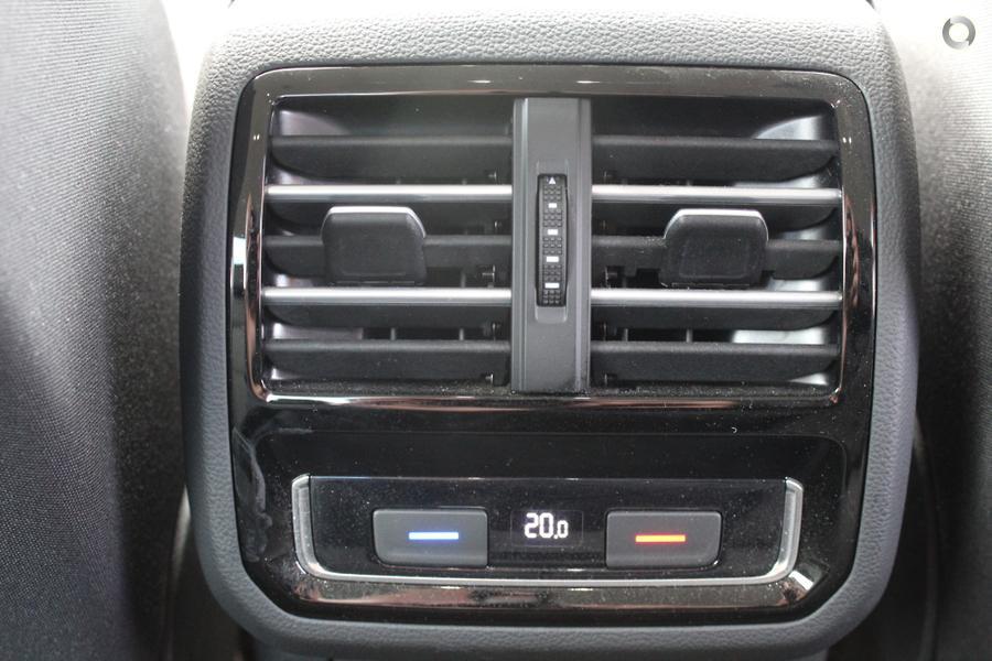 2018 Volkswagen Passat 132TSI B8