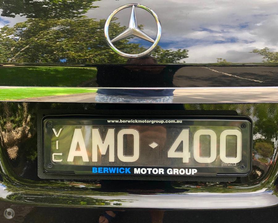 2016 Mercedes-Benz GLE500  W166