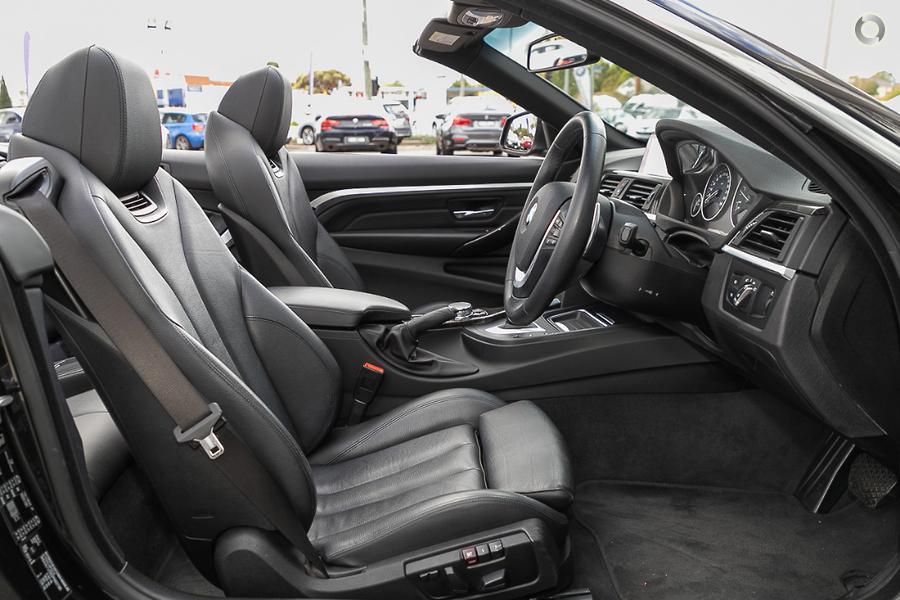 2015 BMW 420d Luxury Line