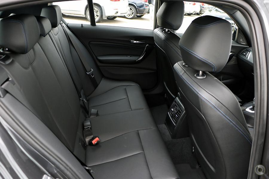 2019 BMW M140i