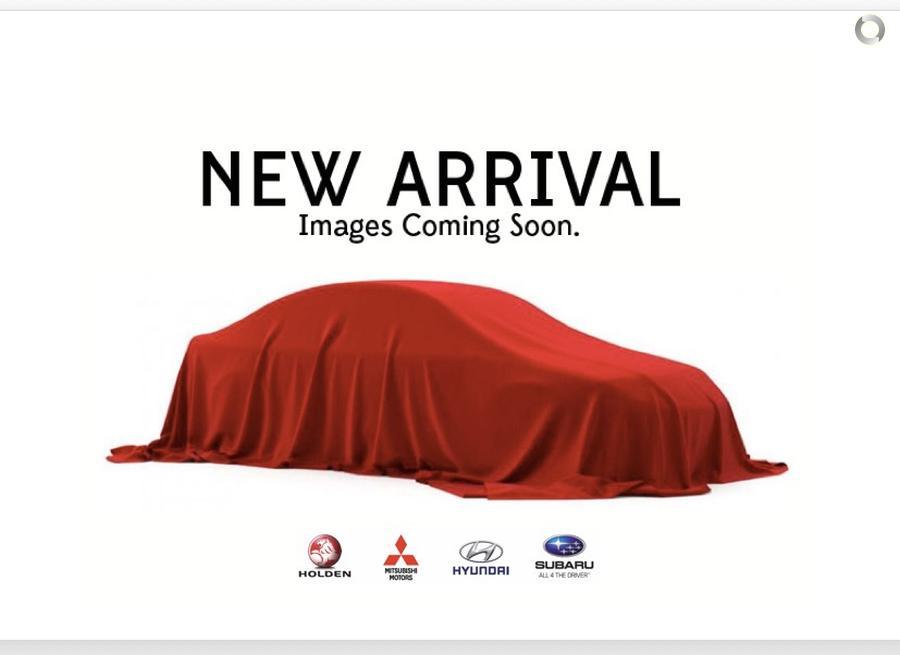2019 Mitsubishi Pajero Sport Black Edition QE