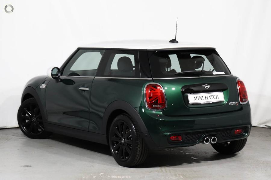 2018 MINI Hatch Cooper S
