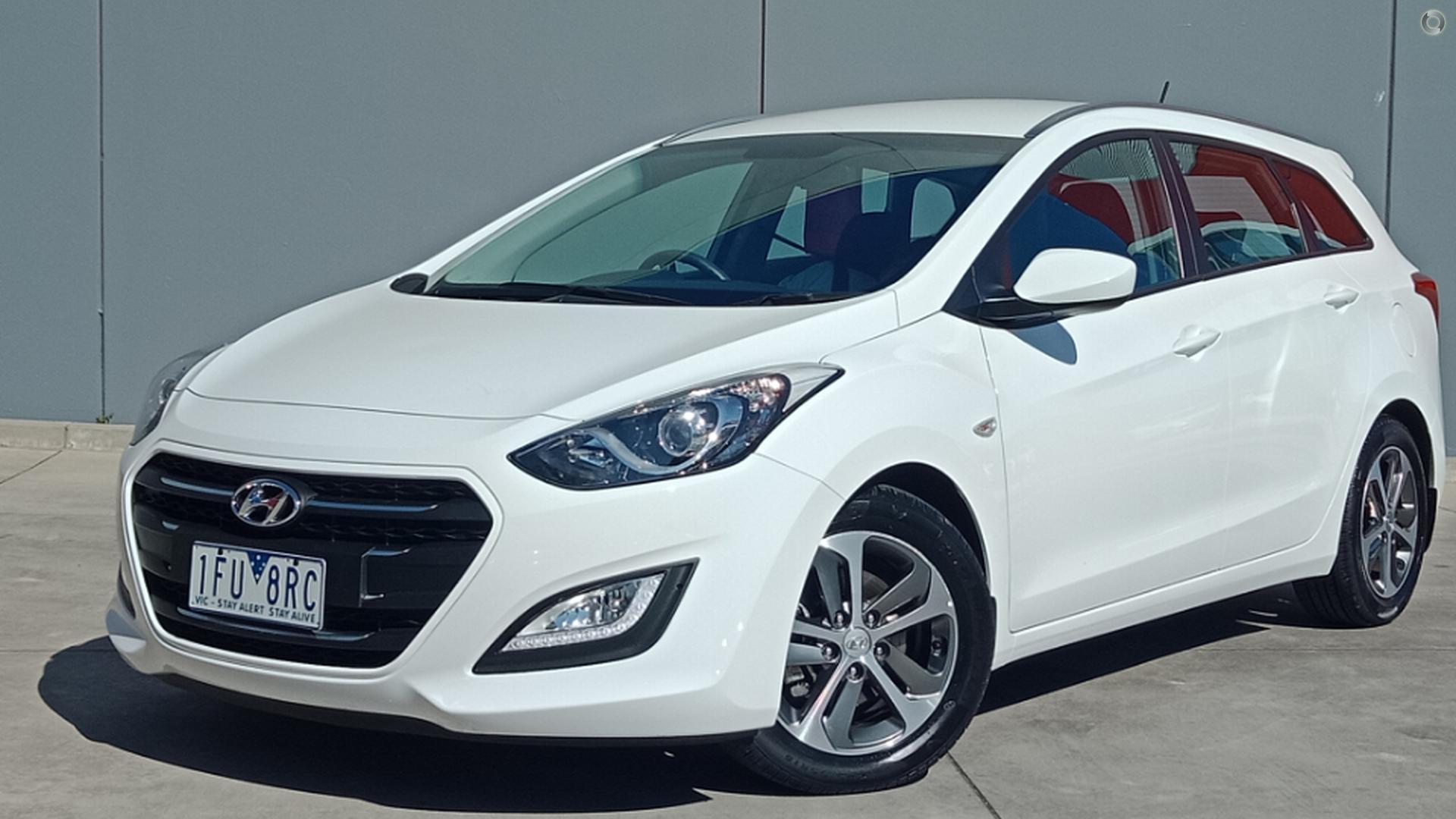 2015 Hyundai i30 GD